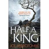 Shattered Sea 01. Half A King de Joe Abercrombie