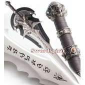 Warcraft Epee Frostmourne Arthas 118cm Replique Sabre