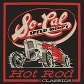 Hot Rod Classics / Various - Hot Rod Classics