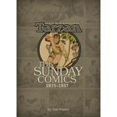 Edgar Rice Burroughs' Tarzan: The Sunday Comics Volume 3 - 1935-1937 de Hal Foster