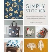 Simply Stitched de Yumiko Higuchi