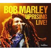 Bob Marley: Uprising Live (Dvd/Cd Combo)