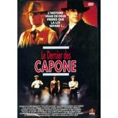 Le Dernier Des Capone de John Gray