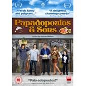 Papadopoulos And Sons de Marcus Markou