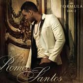 Formula Vol 2 - Romeo Santos