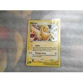 Carte Pokemon- Pikachu Promo- N�012- De 2003
