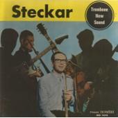Quand On Va Par Deux (R. Canetti - C. Bonheur) 2'21 - Sylvie (R. Rodens - J. Borel) 2'14 - Marc Steckar Trombone New Sound