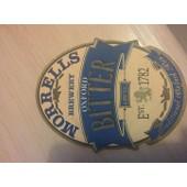 Morrells Brewery Oxford Bitter