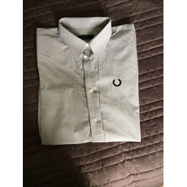 Chemise Fred Perry