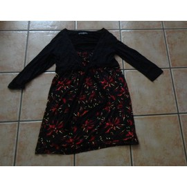 Belle Tunique Longue Ou Robe G�mo Taille 38/40
