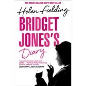 Bridget Jones's Diary de Helen Fielding