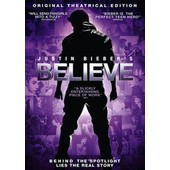 Justin Bieber's Believe de Jon M. Chu