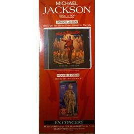 PLV MICHAEL JACKSON HISTORY TOUR