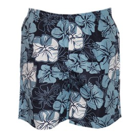 Short De Bain Hawaien Jim