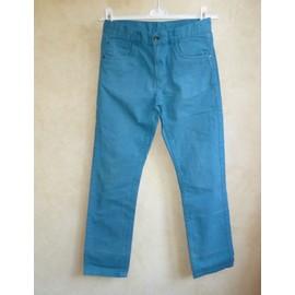 Pantalon Gar�on 12-13 Ans C&a