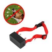 Anti Bark �lectronique Non Barking Dog Training Contr?Le Collier Choc Formateur Noir