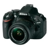 Nikon D5200 - Appareil photo num�rique