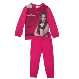 Pyjama Pyjalong Chica Vampiro