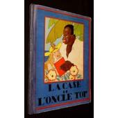 La Case De L'oncle Tom de madeleine charlier