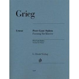 Edvard Grieg Peer-Gynt-Suiten