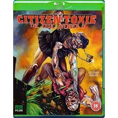 Toxic Avenger: Part 4 - Citizen Toxie de Lloyd Kaufman