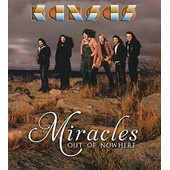 Kansas: Miracles Out Of Nowhere (Blu-Ray/Cd Combo)
