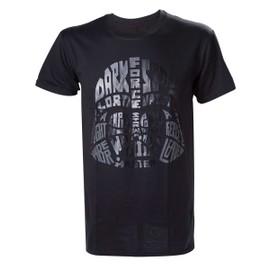 T-Shirt Star Wars Dark Vador Jeu De Mots - Xl