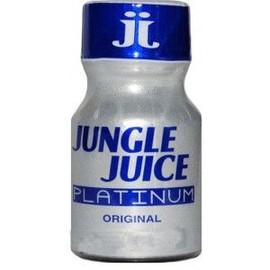 Poppers Propyle Jungle Juice Platinum 10 Ml Jungle Juice