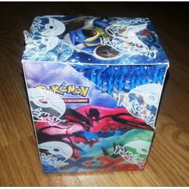 Occasion, Display Pokemon 24 Boosters XY01 Français