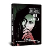 Bob Marley: Freedom Road de Sonia Anderson