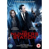The Numbers Station de Kasper Barfoed