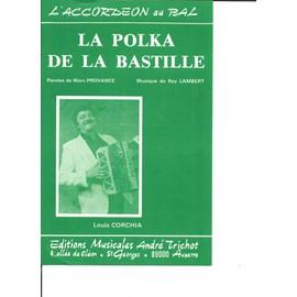 La Polka de La Bastille