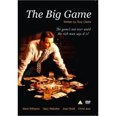 The Big Game de Bob Keen