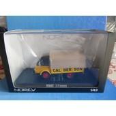 Camion Renault Galion Bache 2.5 Tonnes Transport Calberson Norev 518575 1/43