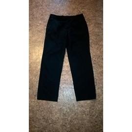 Pantalon De Costume Pierre Balmain, L / Xl, Neuf