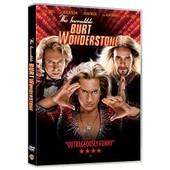 The Incredible Burt Wonderstone de Don Scardino