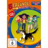 5 Freunde F�r Alle F�lle - Die Komplette Serie (6 Discs) de F�nf Freunde