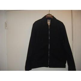 Blouson Carhartt Noir Taille M
