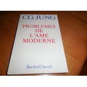 Problemes De L'ame Moderne de JUNG