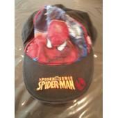 Casquette Spiderman Marvel