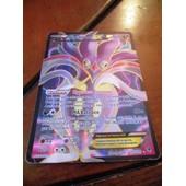 Carte Pokemon Sepiatroce Ex Full Art 170 Pv 115/119