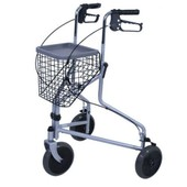 Dupont Medical : Rollator Trois Roues Madrid - Dupont Medical