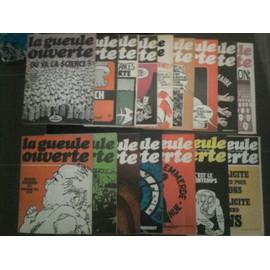 Lot De 21 Num�ros Du Journal