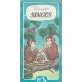 Les Petits Singes de Dominique Airault