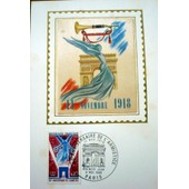 50 Eme Anniversaire De L'armistice