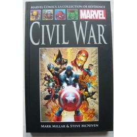 Marvel Comics - La Collection De R�f�rence - Civil War 49