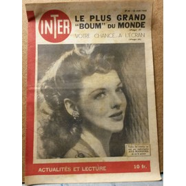 Inter 39 (Ava Mansion, Louis Van Burg, Jean Bellus, Jacqueline Gautier)