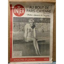 Inter 36 (Jean Fayol)Bellus, Lily