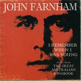 I Remember When I Was Young: Songs from The Great Australian Songbook