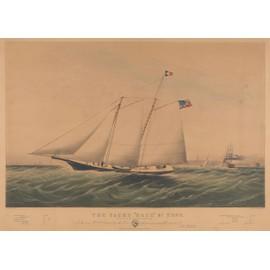 The Yacht Haze Of 87 Tons